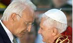 stoiber-papst